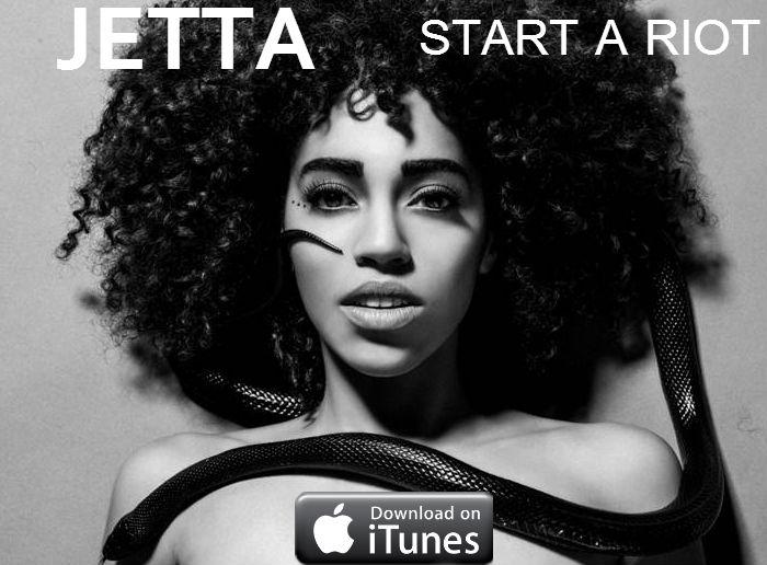 Jetta – EP Buy Link
